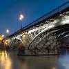 Triana Bridge