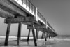 The Fishing Pier at Jacksonville Beach, Florida