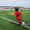 Soccer Corner Kick
