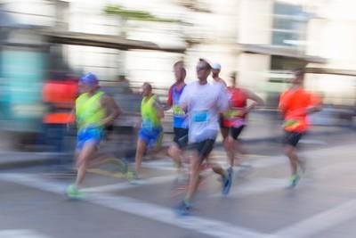 XXXV Valencia Marathon